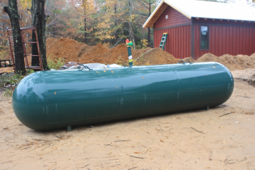 Root Construction | Advantages and Disadvantages of Using Propane